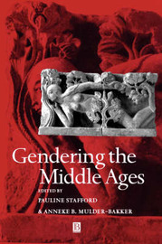 Gendering the Middle Ages image