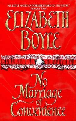 No Marriage of Convenience by Elizabeth Boyle image