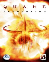 Quake 3 Revolution for PS2