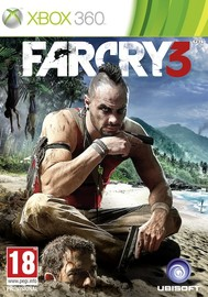 Far Cry 3 (Classics) for Xbox 360