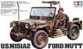Tamiya U.S. M151A2 Ford Jeep Mutt 1/35 Model Kit