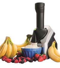 Yonanas Healthy Dessert Maker