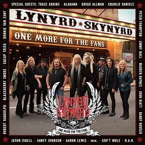 One More for the Fans by Lynyrd Skynyrd