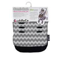 CuddleCo Stroller Liner - Chevron