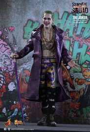 "Suicide Squad - The Joker (Purple Coat Ver.) 12"" Figure image"