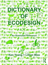 Dictionary of Ecodesign by Ken Yeang image