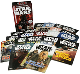 DK Star Wars Ultimate Library - 21 Books
