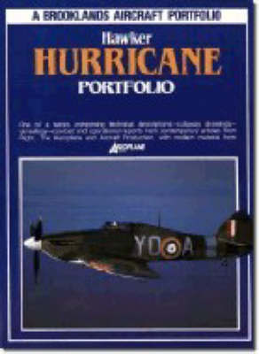 Hawker Hurricane Portfolio