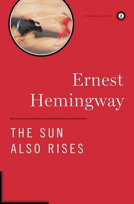 The Sun Also Rises by Ernest Hemingway image