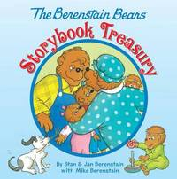 The Berenstain Bears Storybook Treasury by Jan Berenstain