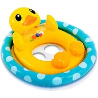 Intex: See-Me-Sit Pool Riders - Duck