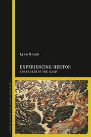 Experiencing Hektor by Lynn Kozak