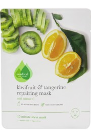 Skinfood Kiwifruit Tangerine Sheet Mask