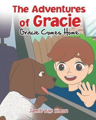 The Adventures of Gracie by Jamie Rae Simon image