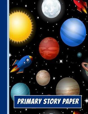 Primary Story Paper by Bizcom USA