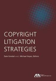 Copyright Litigation Strategies by J Michael Keyes