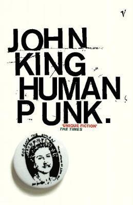 Human Punk by John King image