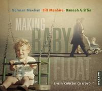 Making Baby Float by Norman Meehan