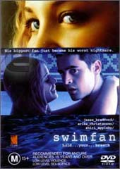Swimfan on DVD