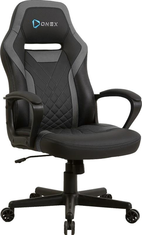 Aerocool ONEX GX1 Series Gaming Chair (Black) for