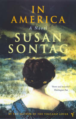 In America by Susan Sontag image