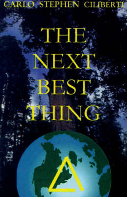 The Next Best Thing by Carlo Stephen Ciliberti image
