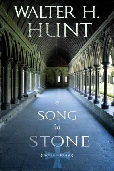 A Song in Stone by Walter H. Hunt image