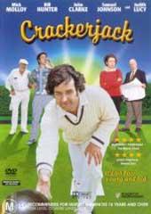 Crackerjack on DVD