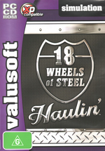18 Wheels of Steel Haulin' for PC Games