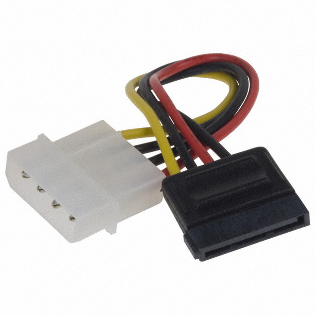 Digitus SATA to Molex Power Cable