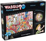 Holdson: Wasgij Mystery 11 - Childcare