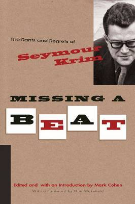 Missing a Beat by Mark Cohen