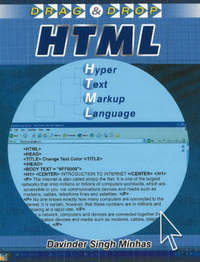 Html by Davinder Singh Minhas image