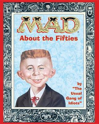 Mad About The Fifties TP New Edition by Usual Gang of Idiots image