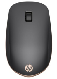 HP Z5000 Bluetooth Mouse (Black/Rose Gold)