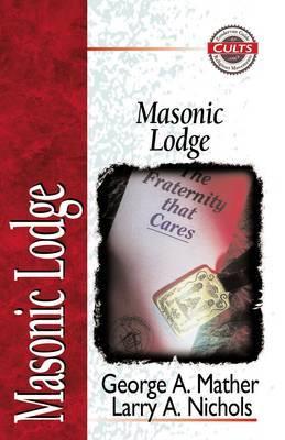 Masonic Lodge by George Mather