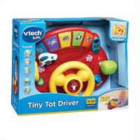 VTech: Tiny Tot Driver image