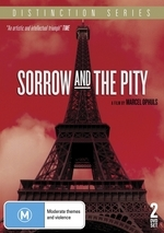Sorrow And The Pity (2 Disc Set) on DVD