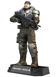 "Gears of War 4: Marcus Fenix - 7"" Action Figure image"