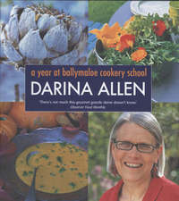Year at Ballymaloe Cookery School by Darina Allen image