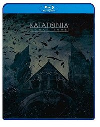 Katatonia - Sanctitude on Blu-ray