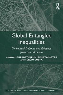 Global Entangled Inequalities