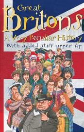 Great Britons by Ian Graham
