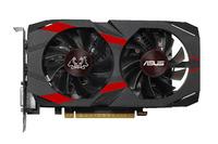 ASUS Cerberus GeForce GTX 1050 Ti OC Edition 4GB GDDR5 Graphics Card