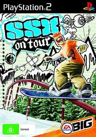SSX On Tour for PS2 image