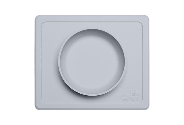 EZPZ: Mini Bowl - Pewter