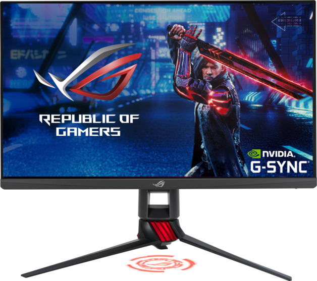 "27"" ASUS ROG Strix 1440p 170Hz 1ms A-Sync HDR Gaming Monitor"