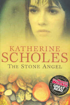 The Stone Angel by Katherine Scholes image