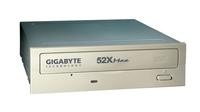 Gigabyte CD-ROM 52X Beige GO-C5200C image