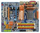 Gigabyte P35-DQ6 ATX LGA775